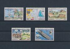 LM14986 Kiribati anniversary battle of Tarawa fine lot MNH