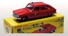 Dan-Toys Renault 16 Pompiers .1/43 DAN 091