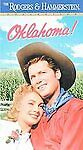 Oklahoma (DVD, 2017, 2-Disc Set, Spanish Language Version)
