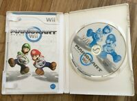 Mario Kart Wii Nintendo Wii Japan Complete w/Cartridge, Case and Manual Japanese