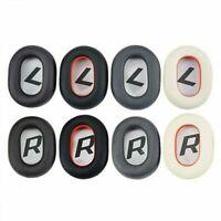 2pcs Ear Pads Cushion Replace For Plantronics Backbeat Pro 2 Bluetooth Headphone