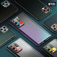 BTS BT21 Official Authentic Goods Camera Protector + Tracking Number
