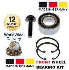 FOR VOLKSWAGEN VW PASSAT 1.9TDI VR5 2.8 VR6 1996-2000 FRONT WHEEL BEARING KIT