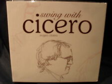 Eugen Cicero - Swing With Cicero  -2CDs