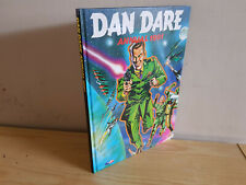 DAN DARE ANNUAL 1991 - very nice condition