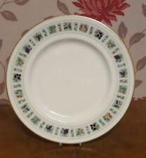 Porcelain/China Dinner Plate British Royal Doulton Porcelain & China