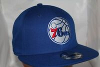 Philadelphia 76ers New Era NBA Basic Solid 9Fifty,Snapback,Cap,Hat   $30.00  NEW