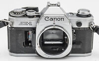 Canon AE-1 AE1 AE 1 Body Gehäuse Spiegelreflexkamera SLR Kamera Camera