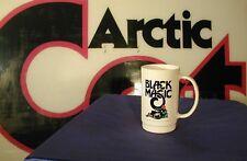 Arctic Cat Drinking Mug - Vintage - Black Magic - Team Arctic 1980 - New!!