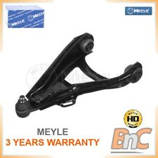 FRONT TRACK CONTROL ARM RENAULT MEYLE OEM 7700831368 16160507033HD HEAVY DUTY