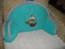 Disney Pixar Toy Story Blue Back Rest Pillow