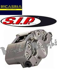 8773 - PINZA FRENO ANTERIORE SIP TITANIO VESPA PX 125 150 200 FRENO A DISCO