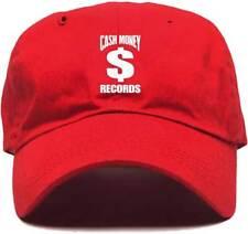 Cash Money Records Rap Hip Hop Music Lil Wayne Baseball Cap Dad Hat 3697101H00