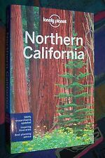 NORTHERN CALIFORNIA (Kalifornien) - San Francisco ... # 2015 LONELY PLANET
