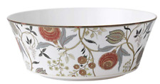 """WEDGWOOD PASHMINA 10"""" SERVING BOWL - new with tags"""