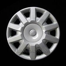 Chrysler Sebring 2003-2006 Hubcap - Genuine Factory Original 8014 Wheel Cover