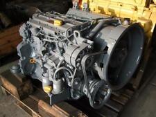 MOTOR ENGINE MOTEUR  Deutz BF4M1012