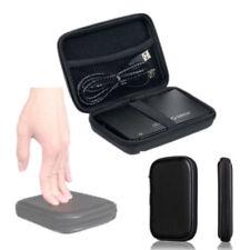 """Hard Disk 2.5"""" Festplatte HDD Tasche Hülle Schutzhülle Case Bag Für USB WD"""