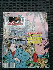 PILOTE & CHARLIE n°12 Dick Herisson