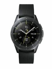 Reloj De Samsung Galaxy 42mm 4GB Bluetooth SM-R815F Android/IOS Rosa Dorado/Negro