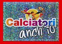 CALCIATORI 2016-17 Panini 2017 - Figurine-stickers n. P12 - SERIE GLITTER -New