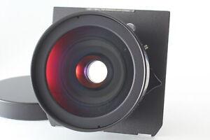 【 N MINT++ 】 Rodenstock Grandagon 115mm f/6.8 MC Lens Copal 1 Shutter Japan #593