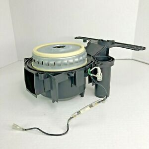 Genuine OEM Hoover Power Scrub Cleaner FH50150, FH50135 Motor Assembly 440005773
