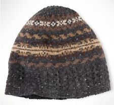 polo Ralph Lauren Lambswool Fair Isle Hat