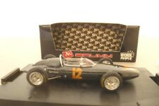 Brumm Models 1962 BRM P57 F1 Grand Prix Racing Car Diecast Model - Ginther