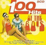 SUPREMES (THE), WILLIAMS Danny... - 100 hits of the 60's - CD Album