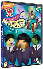 Wonder Pets   'Save the Beetles'   **Brand New DVD**