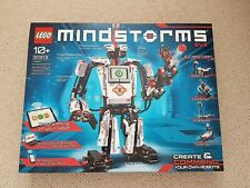 LEGO MINDSTORMS EV3, 31313, brand new and sealed, soon to be retired set.