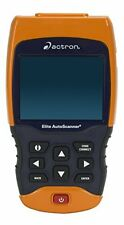 Actron CP9690 Trilingual OBD I/OBD II Elite Autoscanner Pro Kit w/Color Screen
