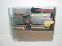 Waiting for My Rocket to Come by Jason Mraz CD Music