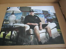 DAVE HESTER signed 8x10 photo - Yuuuppp!!  Storage Wars