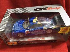 Mercedes CLK-GTR 1:18 Maisto GT racing