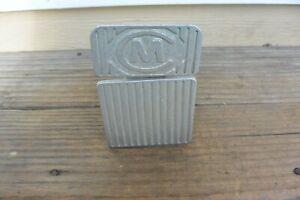 CUSHMAN MINUTE MISER ELECTIC CART BRAKE PEDAL/PARKING BRAKE 80S 90S