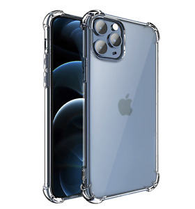 Tempered Glass SCREEN PROTECTOR iPhone 11, 12 , PRO MAX Mini X, XR XS Case Cover