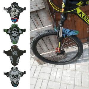 Cutito 3pcs Bicicletta Parafango Assortiti Saver Bicicletta Posteriore Parabordi Parafango Strada per Bici MTB Accessori