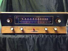 Heathkit Model AJ-12 Stereo Tuner