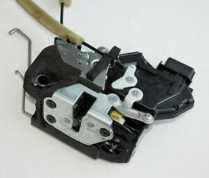 2008, 2009 Mazda 3 Front Left Driver door Power Lock Latch Actuator / OEM