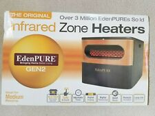 EDEN PURE GEN 2 INFRARED ZONE HEATER WITH REMOTE (MODEL  A5095) - NEW IN BOX