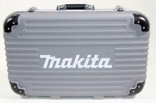 Makita Hartschalenkoffer für BHP456/DHP456 etc. inkl. 27 tlg. Bitset
