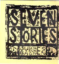 Seven Stories - Judges and Bagmen   ....A4