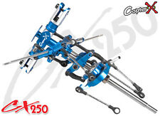 CopterX CX250-01-00 Metal Main Rotor Head Set Align Trex 250 PRO RC Helicopter