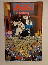 Usagi Yojimbo Sakai Luth Thompson Erb #15 Fantagraphics Books March 1989 NM