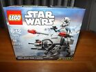 LEGO, MICROFIGHTERS SERIES 2, STAR WARS AT-AT, KIT #75075, NEW IN BOX