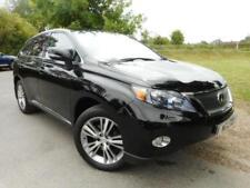 Lexus 50,000 to 74,999 miles Vehicle Mileage Cars