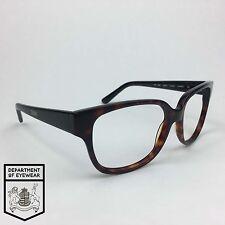 BLUE BAY eyeglass TORTOISE 'WAYFARER STYLE' frame Authentic. MOD: B&B 899/S