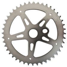 New 46t BMX Bike Chainring For One Piece Cranks